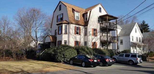 392 Washington St #2, Norwood, MA 02062 (MLS #72434281) :: Primary National Residential Brokerage