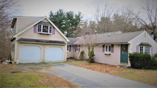 9 Westview, Groton, MA 01450 (MLS #72434304) :: Exit Realty