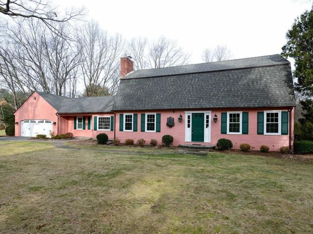 97 Blueberry Hill Rd, Longmeadow, MA 01106 (MLS #72434318) :: NRG Real Estate Services, Inc.