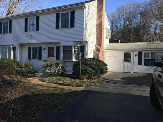 250 Winter St, Hanson, MA 02341 (MLS #72434414) :: Mission Realty Advisors