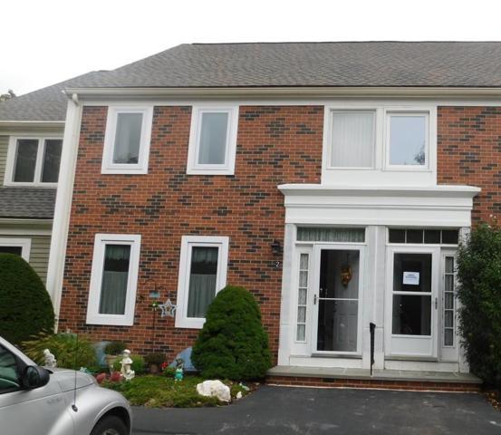 34 Mattakeesett St #3, Pembroke, MA 02359 (MLS #72434796) :: Keller Williams Realty Showcase Properties
