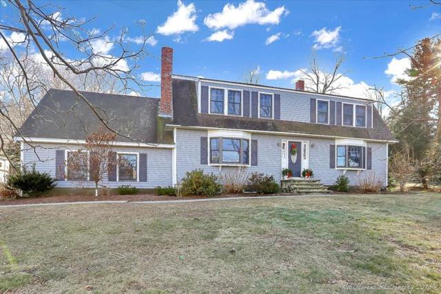 34 Milk St, North Andover, MA 01845 (MLS #72434914) :: Westcott Properties