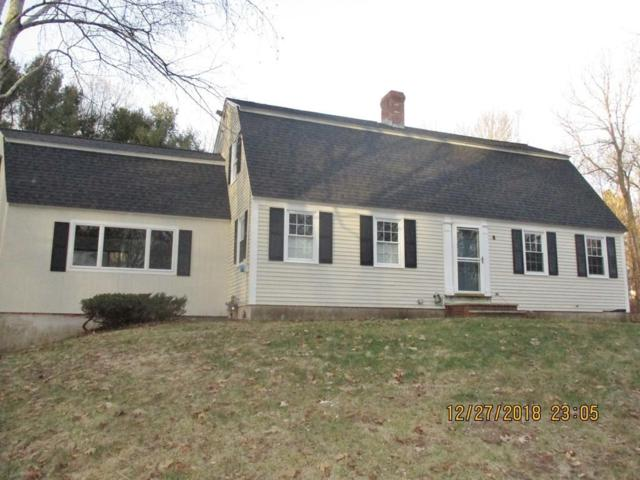 164 Golden Hill Avenue, Haverhill, MA 01830 (MLS #72434975) :: ERA Russell Realty Group