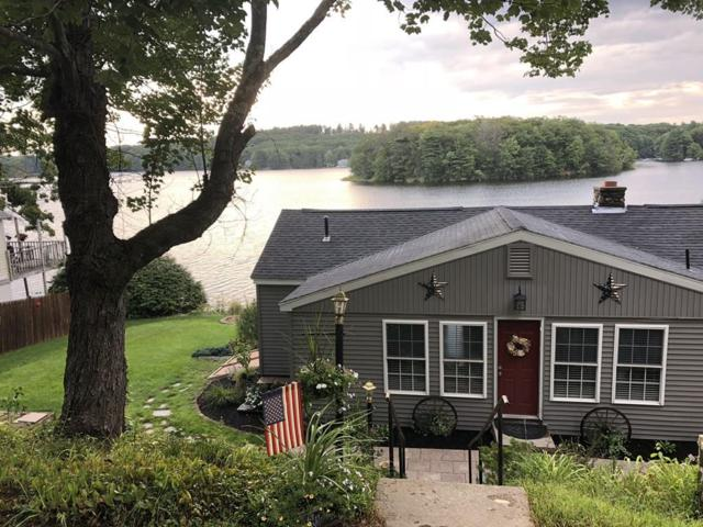 69 Wilson Ave, Spencer, MA 01562 (MLS #72435210) :: ERA Russell Realty Group