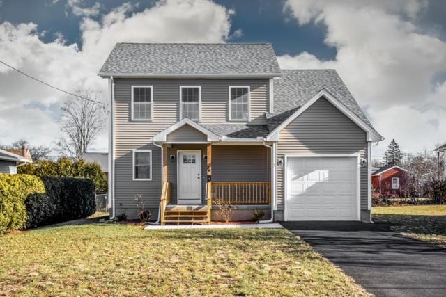 30 Ray St., Ludlow, MA 01056 (MLS #72435240) :: Exit Realty