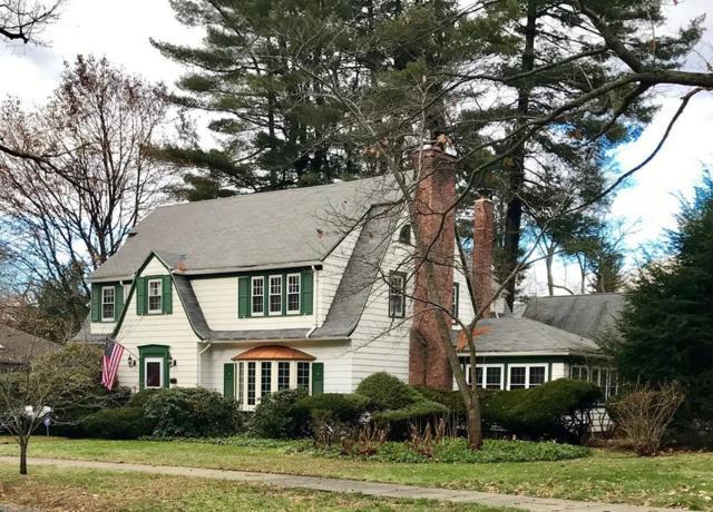 128 Meadowbrook, Longmeadow, MA 01106 (MLS #72435247) :: NRG Real Estate Services, Inc.