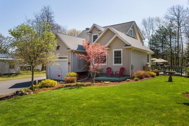 31 Bennett Rd, Wilbraham, MA 01095 (MLS #72435383) :: NRG Real Estate Services, Inc.