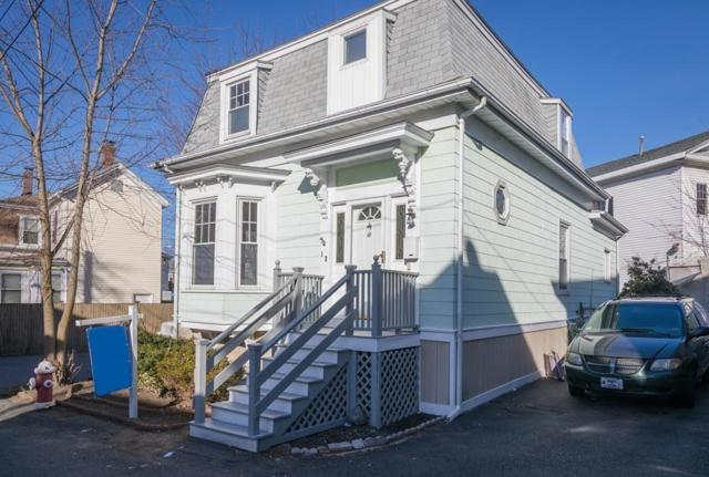12 Chapman Pl, Lynn, MA 01902 (MLS #72435390) :: Charlesgate Realty Group