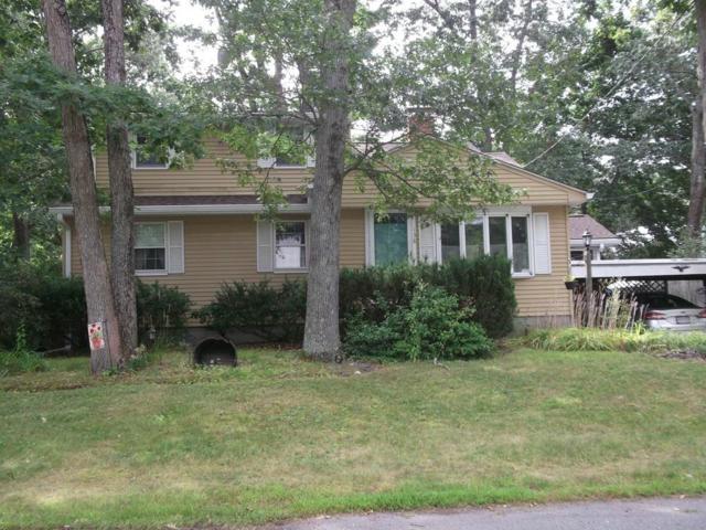 138 Hjelm St, Abington, MA 02351 (MLS #72435395) :: Keller Williams Realty Showcase Properties