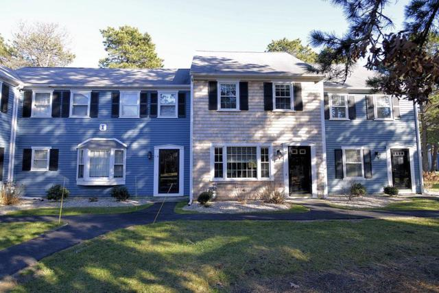 248 Camp St I5, Yarmouth, MA 02673 (MLS #72435472) :: ERA Russell Realty Group
