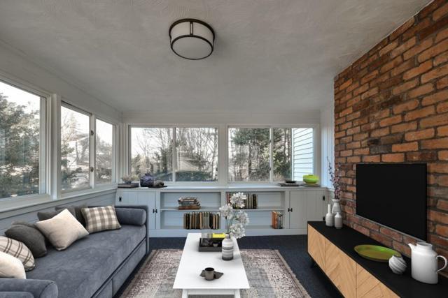 11 Wheeler Ln, Natick, MA 01760 (MLS #72435549) :: Westcott Properties