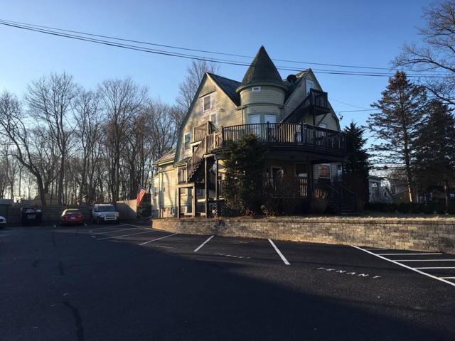28 West Water St, Rockland, MA 02370 (MLS #72435650) :: Keller Williams Realty Showcase Properties