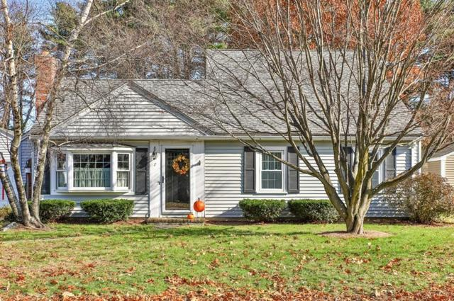 7 Birchcroft Rd, Canton, MA 02021 (MLS #72435652) :: Primary National Residential Brokerage