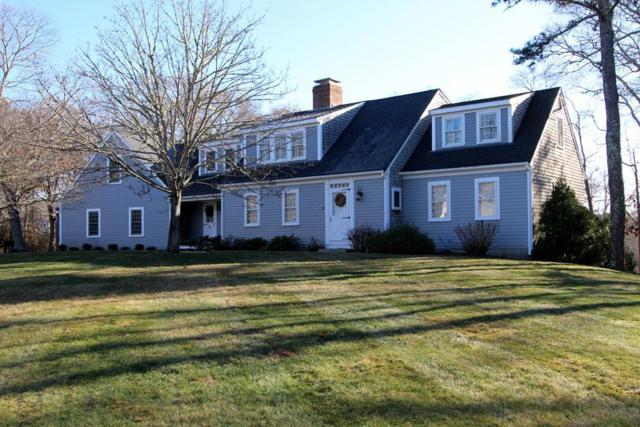 8 Solomon Pond Rd, Sandwich, MA 02537 (MLS #72435662) :: Exit Realty