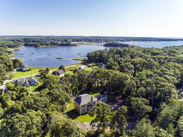 189 Scraggy Neck Road, Bourne, MA 02534 (MLS #72435794) :: Charlesgate Realty Group