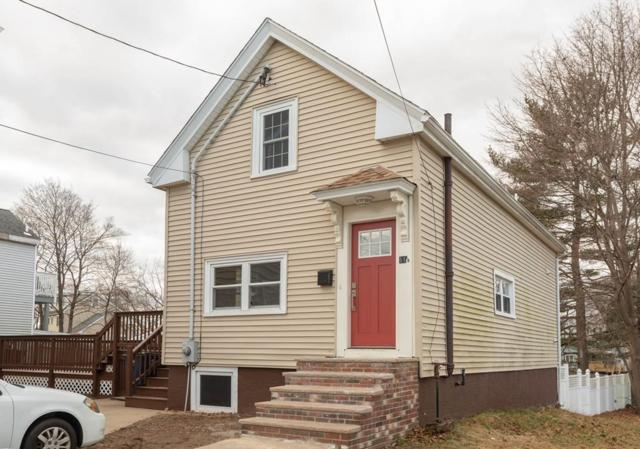 11-1/2 Albion St, Salem, MA 01970 (MLS #72435901) :: Exit Realty