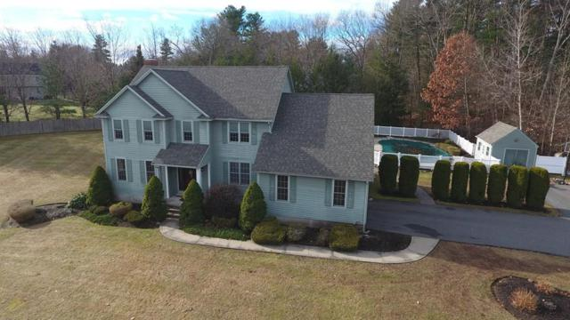 3 Kings Row, North Reading, MA 01864 (MLS #72435966) :: ERA Russell Realty Group