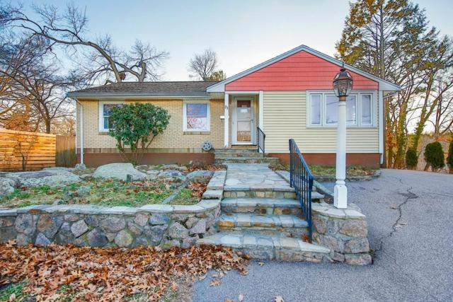 23 Apex St, Quincy, MA 02169 (MLS #72436075) :: Mission Realty Advisors
