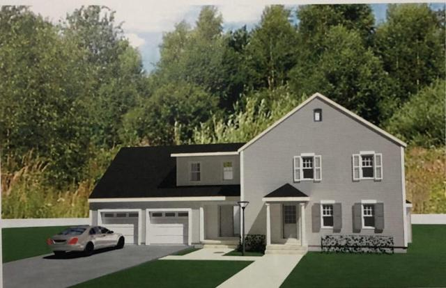 Lot 26-18 Blue Gill Lane, Plymouth, MA 02360 (MLS #72436163) :: Kinlin Grover Real Estate