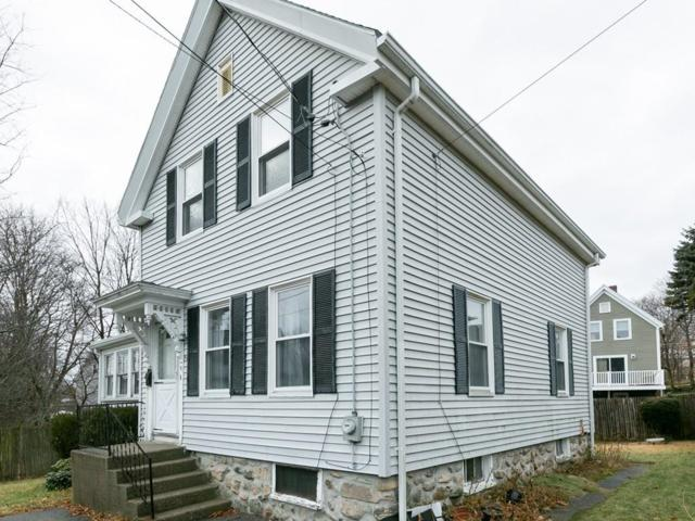 56 Railroad Ave, Norwood, MA 02062 (MLS #72436206) :: Trust Realty One