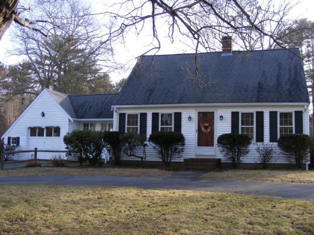 78 Dwelley Street, Pembroke, MA 02359 (MLS #72436219) :: Keller Williams Realty Showcase Properties