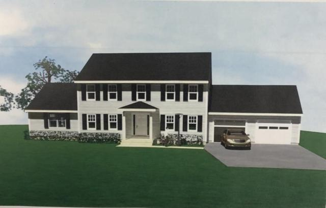 Lot 26-17 Blue Gill Lane, Plymouth, MA 02360 (MLS #72436224) :: Kinlin Grover Real Estate