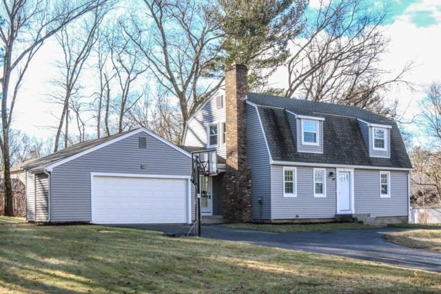 49 Hanover Ln, Longmeadow, MA 01106 (MLS #72436251) :: NRG Real Estate Services, Inc.