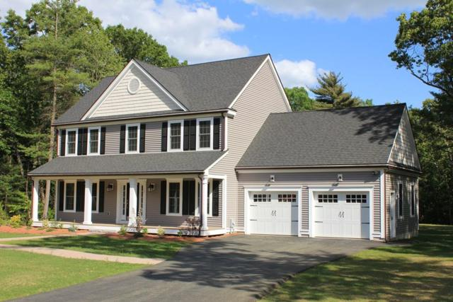 0 Woodland Road, Douglas, MA 01516 (MLS #72436372) :: ERA Russell Realty Group