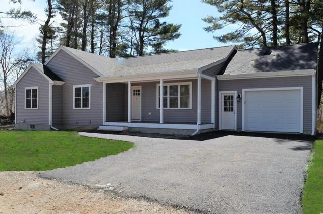 11 Pickens Ave, Freetown, MA 02717 (MLS #72436399) :: Exit Realty