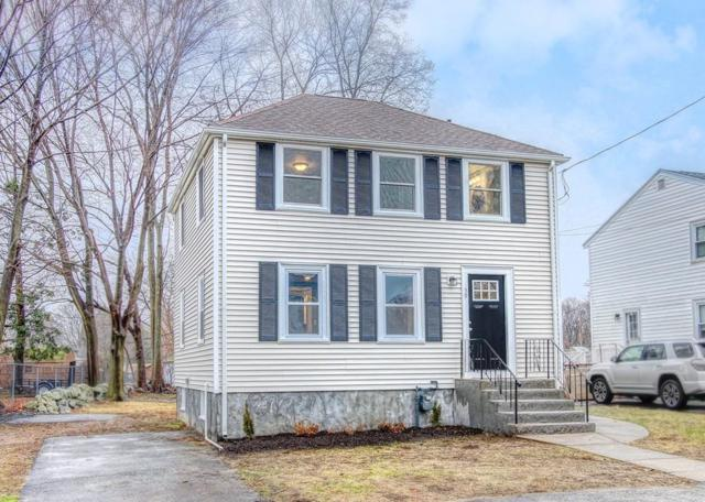 59 Irving Street, Norwood, MA 02062 (MLS #72436421) :: Primary National Residential Brokerage