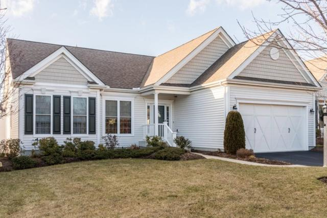 70 Clam Pudding, Plymouth, MA 02360 (MLS #72436511) :: Vanguard Realty