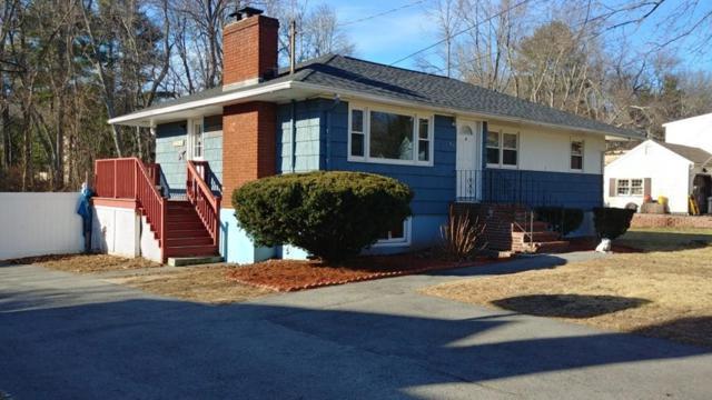 46 Butternut Lane, Methuen, MA 01844 (MLS #72436541) :: Westcott Properties