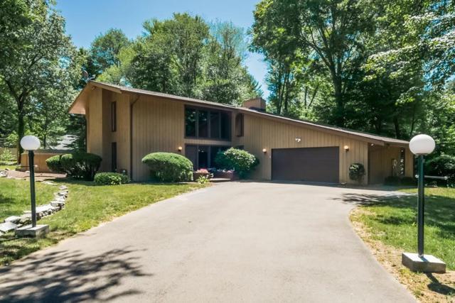 163 Greenmeadow Dr, Longmeadow, MA 01106 (MLS #72436554) :: NRG Real Estate Services, Inc.