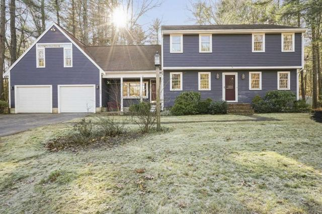 35 Liane Way, Pembroke, MA 02359 (MLS #72436629) :: Keller Williams Realty Showcase Properties