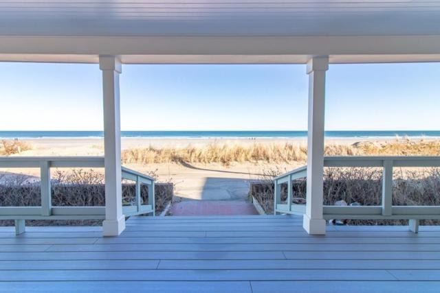 109 Beach Avenue, Hull, MA 02045 (MLS #72436707) :: Apple Country Team of Keller Williams Realty