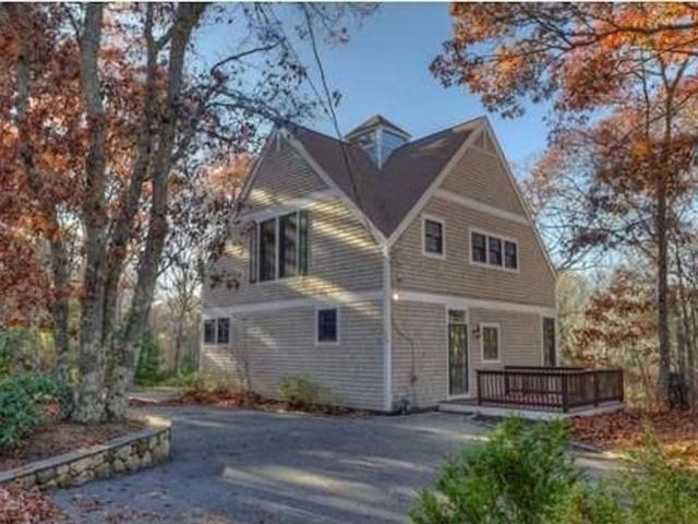 185 Uncle Percy's Road, Mashpee, MA 02649 (MLS #72436901) :: ERA Russell Realty Group
