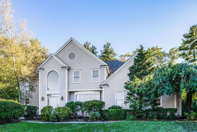 25 Wyman Drive, Sudbury, MA 01776 (MLS #72436927) :: Apple Country Team of Keller Williams Realty