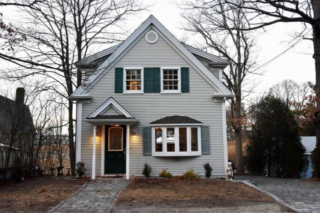 19 Colonial Rd, Weymouth, MA 02191 (MLS #72436972) :: ERA Russell Realty Group
