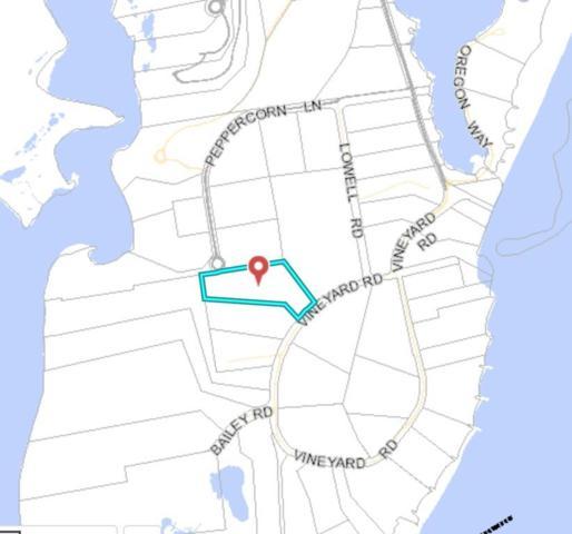 420 Vineyard Road, Barnstable, MA 02635 (MLS #72437236) :: Compass Massachusetts LLC