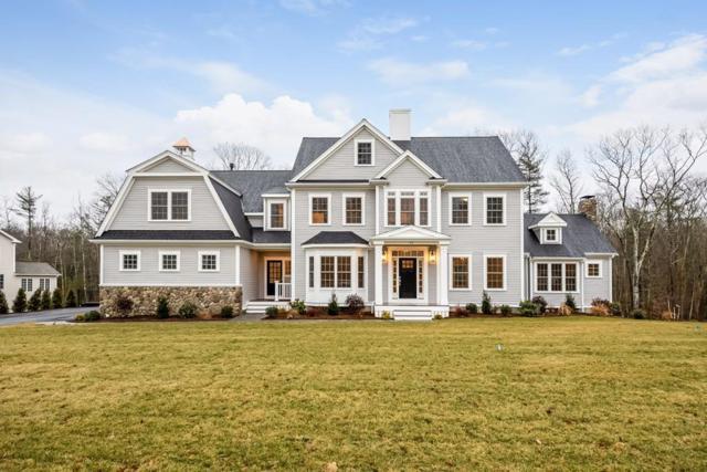 13 Curtis Farm Road, Norwell, MA 02061 (MLS #72437269) :: Keller Williams Realty Showcase Properties