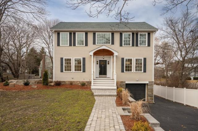 194 Lothrop St, Beverly, MA 01915 (MLS #72437362) :: Exit Realty