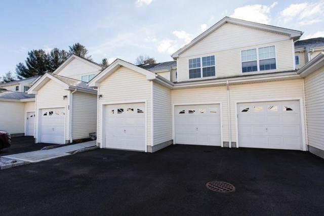 32 Alpine Way #32, North Smithfield, RI 02896 (MLS #72437410) :: The Goss Team at RE/MAX Properties
