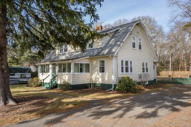 248 Pine St, Barnstable, MA 02632 (MLS #72437452) :: Apple Country Team of Keller Williams Realty