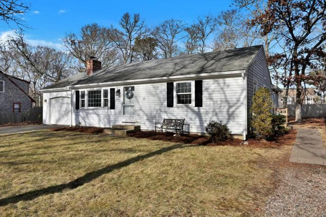 22 Cardinal Ln, Yarmouth, MA 02673 (MLS #72437726) :: ERA Russell Realty Group