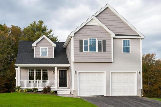 8 Hybrid Drive Lot 74, Lakeville, MA 02347 (MLS #72437796) :: Charlesgate Realty Group