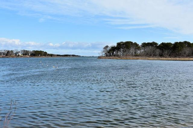 10 Majors Cove Ln, Edgartown, MA 02539 (MLS #72437808) :: Westcott Properties