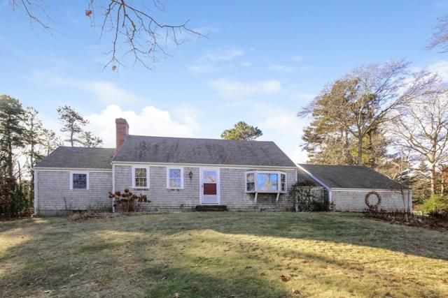184 Old County Rd, Sandwich, MA 02537 (MLS #72437813) :: ERA Russell Realty Group