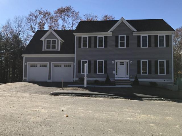 80 Killdeer #149, Wrentham, MA 02093 (MLS #72437849) :: Primary National Residential Brokerage