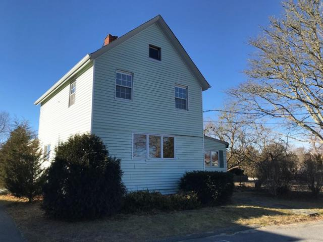 10 Old Onset Rd, Wareham, MA 02571 (MLS #72437954) :: Vanguard Realty