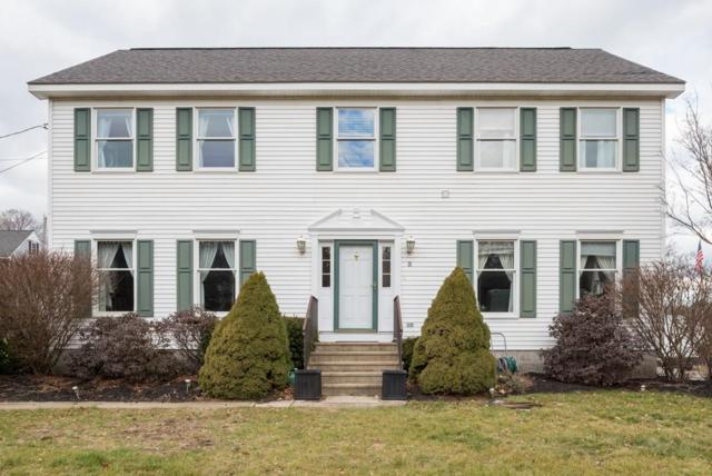 3 Bonnie Brier Cir, Hingham, MA 02043 (MLS #72438288) :: AdoEma Realty